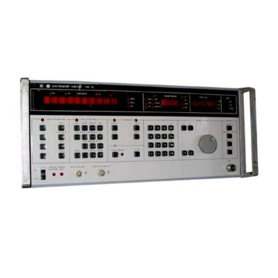 Стандарты и синтезаторы частот